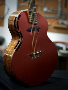 Alquier Guitares   NewyorkParis