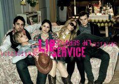 LIP service (UK 2010)