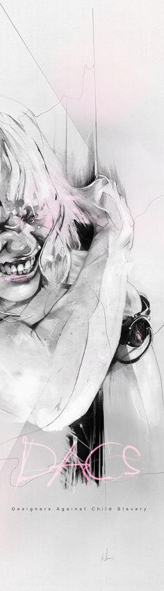 Alexis Marcou - Designers Against Child Slavery Details 2