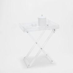 Handles Table - FURNITURE - DECORATION | Zara Home Canada