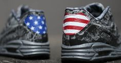 Disappear Here: Nike Air Max Lunar 90 SP Moon Landing.
