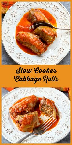 Slow Cooker Cabbage Rolls Slow Cooker Cabbage Rolls,Recipes to try! The Slow Cooker is the easiest way to make Cabbage Rolls and the results are delicious to come home to. appetizers and drink pastry recipes cabbage rolls recipes cabbage rolls polish Slow Cooker Cabbage Rolls, Easy Cabbage Rolls, Crock Pot Cabbage, Cabbage Rolls Recipe, Cabbage Recipes, Stuffed Cabbage Crockpot, Crockpot Dishes, Crock Pot Cooking, Beef Dishes