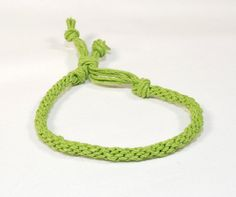 Hemp Bracelet Eco Friendly Kumihimo You Pick Solid Color Personalized Hemp Jewelry on Etsy, $10.50 CAD