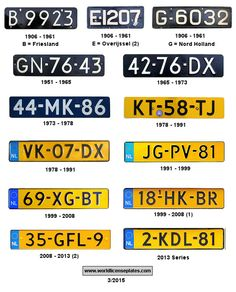 24 Best License Plates Images Licence Plates License Plates Car