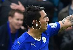 Football Highlights from English Premier League match: Leicester City vs Swansea City Match Result: Leicester City 4 - 0 Swansea City Played on: April...