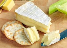 Easy Cheese and Cracker Pairings - PureWow
