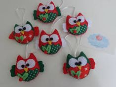 Képtalálatok a következőre: felt keyring templates Felt Keyring, Christmas Crafts, Christmas Ornaments, Templates, Holiday Decor, Home Decor, Ideas, Needle Felted Owl, Christmas Things