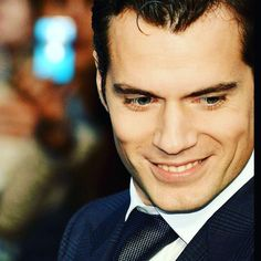 """31 Likes, 2 Comments - @pureebell on Instagram: """"#HenryCavill"""""""