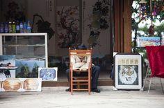Kunming  Foto © Neige De Benedetti Kunming, Fidel Castro, Cuba, Photos, Home Decor, Art, Art Background, Decoration Home, Room Decor