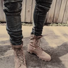 [OFFICIAL] Combat Boots thread