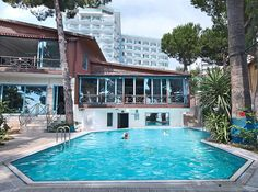smartline Arora in Kusadasi,Türkei weitere - Hotels in Türkei