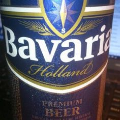 Is this beer from Holland or Bavaria?