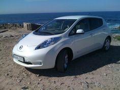 2013 #Nissan Leaf