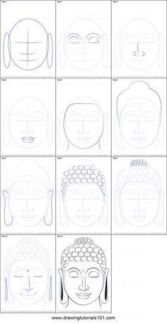 Budha Painting, Mural Painting, Mural Art, Zen Painting, Buddha Wall Painting, Chakra Painting, Buddha Kunst, Buddha Art, Buddha Decor