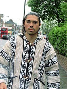 Peruvian Style Hoodie Ethnic Fashion, Cute Boys, Peru, Men Sweater, Hoodies, Sweaters, Style, Turkey, Swag