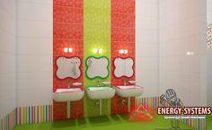 Diy Crafts For Kids Easy, Safari Decorations, Kindergarten, Preschool, Design, Bathrooms, Lego, Interior, School