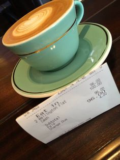 Flight Coffee, Shanghai!