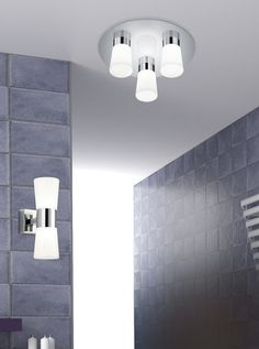 Najlepsze Obrazy Na Tablicy Oświetlenie Do łazienki 10 W