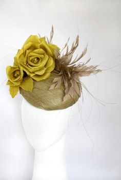 Previous Collections | Reny Kestel Millinery