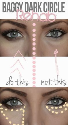 10 Simple Makeup Tips For Beginners - Society19