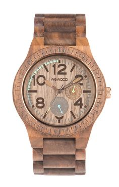 Kardo wood watches. Cool.