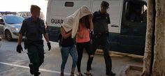 Verhaftete Drogenclan-Mitglieder sagen aus