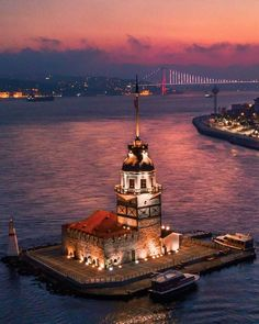 The best Hotels and Resorts are at the Hurb Travel Agency. Go travel! Visit Istanbul, Istanbul City, Istanbul Travel, Beautiful Places To Travel, Best Places To Travel, Wonderful Places, Places To Visit, Photos, Pictures