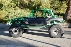 Bronco rock buggy - Pirate4x4.Com : 4x4 and Off-Road Forum