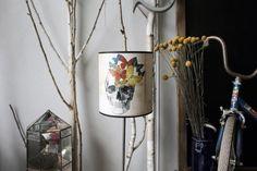 Poppy Figue Flower - Inside Closet