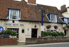 The Cross Keys Aldeburgh