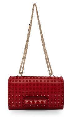 5708a89f14e1 Printed V-Neck Tulip-Hem Dress by Suno - Moda Operandi. Designer Bags OutletDesigner  ...