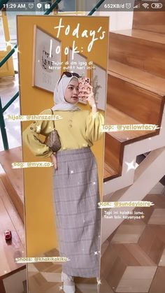Hijab Fashion Summer, Modern Hijab Fashion, Modesty Fashion, Korean Girl Fashion, Hijab Fashion Inspiration, Muslim Fashion, Fashion Outfits, Casual Hijab Outfit, Matches Fashion