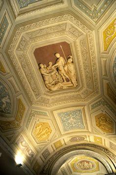 Vatican / 2013
