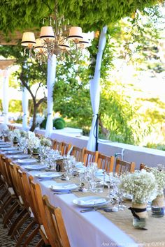 Homestyling For a Rustic Wedding Decor * Homestyling na Versão Casamento Rústico http://home-styling.blogspot.pt/