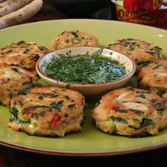 Try this Spicy Tuna Fish Cakes recipe by Chef Gordon Ramsay. This recipe is from the show Gordon's Ultimate Cookery Course.
