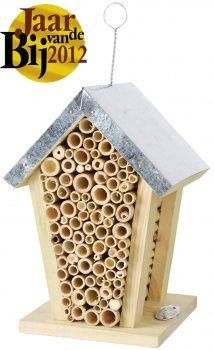 Bijenhuis  bumble bee home