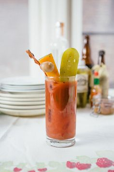 All The Bloody Mary Recipes You Need For The Rest Of The Year