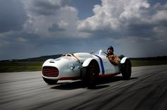 Skoda Restores Last Existing 966 Supersport Racer | NewsAutorev.Com
