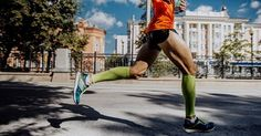 How to pace for a full or half marathon