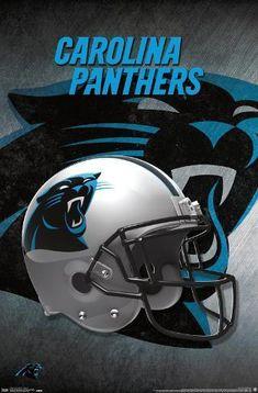 Football Team Logos, Football Helmets, Redskins Helmet, Football Posters, Sports Posters, Carolina Panthers Wallpaper, Carolina Panthers Helmet, Official Nfl Football, Helmet Logo
