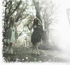 Flutterbydaisy - Handmade Dresses