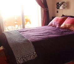 Logela. Dormitorio