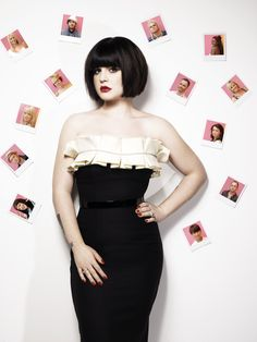 Kelly Lee Osbourne    (born 27 October 1984)  is a British singer-songwriter, actress, television presenter and fashion designer. Description from mytattoospro.com. I searched for this on bing.com/images