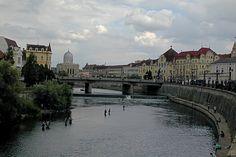 Oradea, Romania.... I miss it