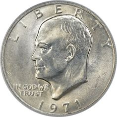 10 Coins Per Lot Eisenhower Dollars Bulk Ike $