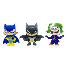 DC Universe Mystery Minis by Funko - Single Blind box