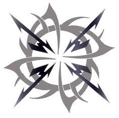 Celtic Metallica Design