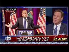 Joe Piscopo Weighs In On Romney Marco Rubio Cruz & Donald Trump's Hands - Cavuto