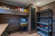 Roger's Hytteside Bookcase, Shelves, Home Decor, Shelving, Decoration Home, Room Decor, Book Shelves, Shelving Units, Home Interior Design