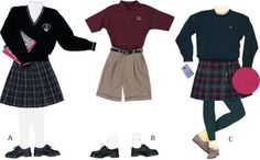 How to survive the School Summer Holidays Part Preparing to return to normality School Dress Code, School Wear, Hate School, Prep School, School Uniform Outfits, Uniform Dress, Ladies Walking Shorts, Kids Uniforms, School Uniforms